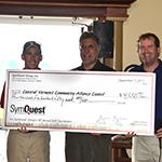 18th Annual Charity Golf Tournament a Success!