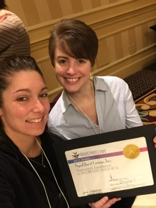 SymQuest Honored for Worksite Wellness
