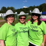SymQuest Relay For Life Team Exceeds Goals