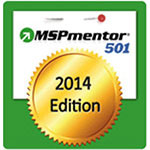 MSPmentor Ranks SymQuest #28 Managed Service Provider in North America