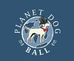 Dog Ball Logo 2