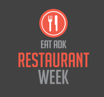 Eat ADK – Adirondack Restaurant Week