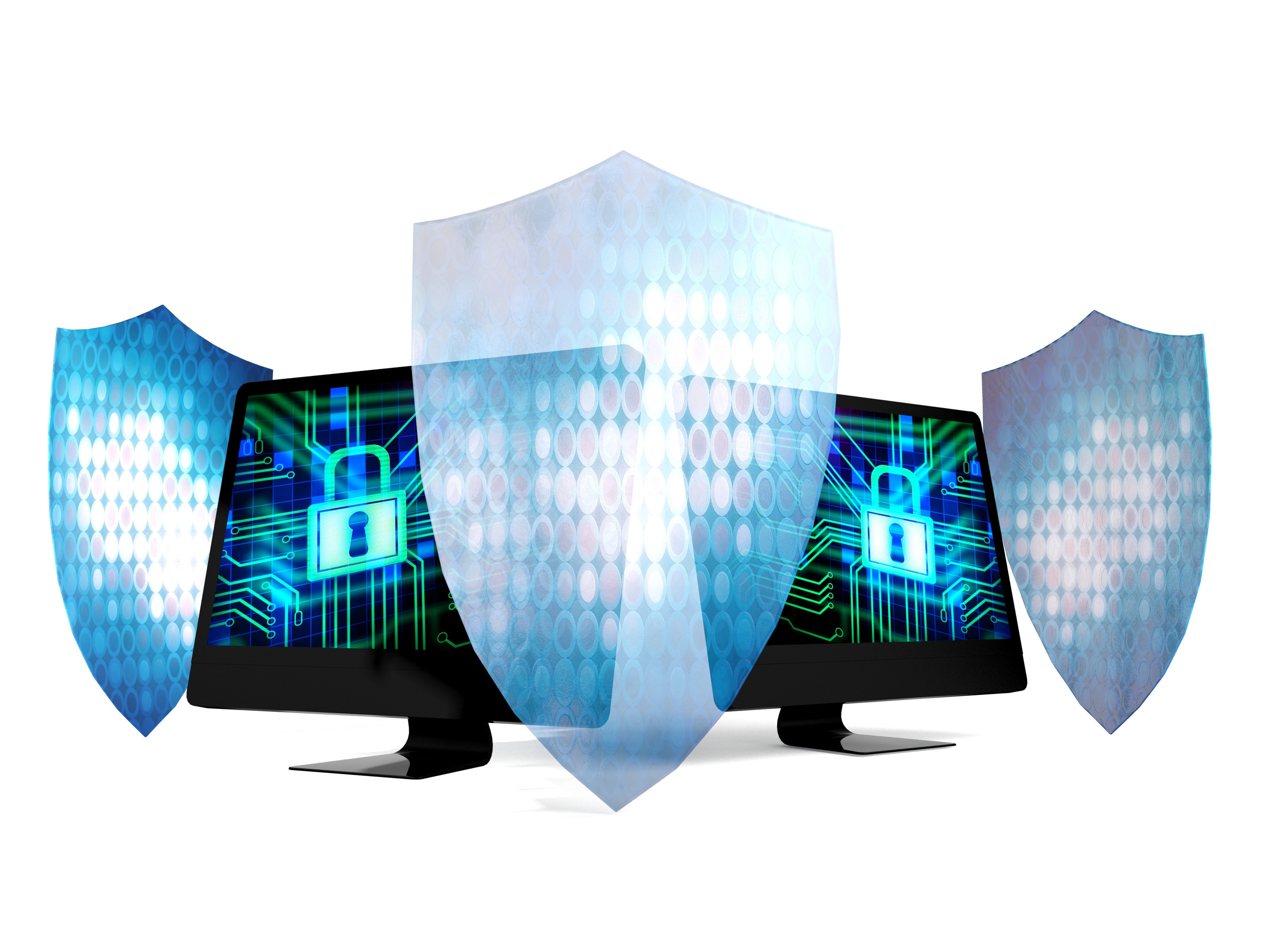 IT Guardian Shield and Computer Monitor AdobeStock_85366822.jpeg