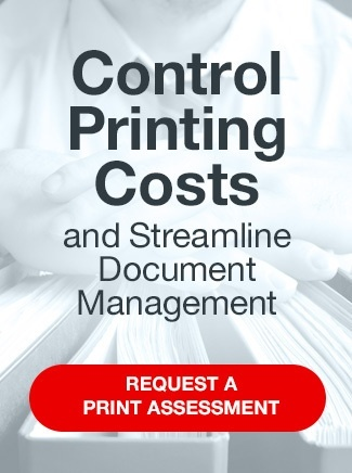Request A Print Assessment