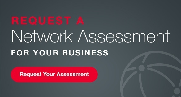 network assessment for business