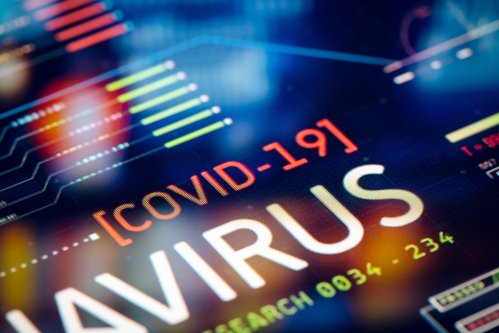 Detect and Prevent Phishing Scams and Cybersecurity Risks in the Coronavirus (COVID-19) Era
