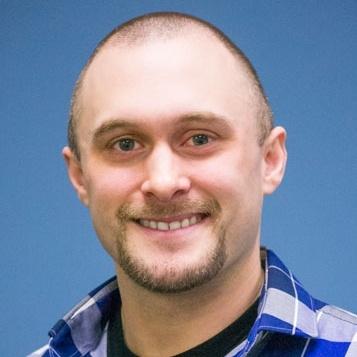 Josh Scowcroft