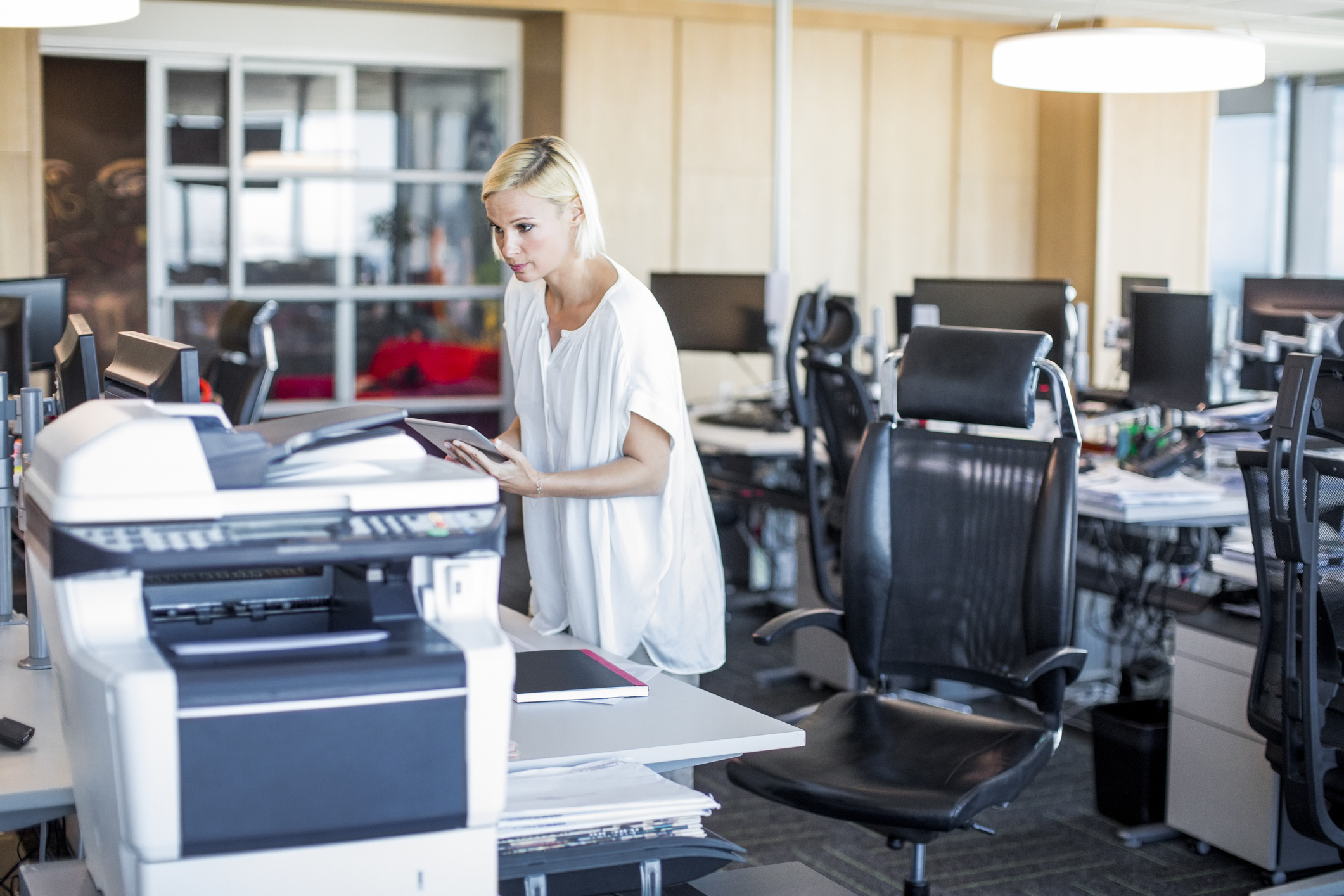 How to Boost Business Productivity Through Technology