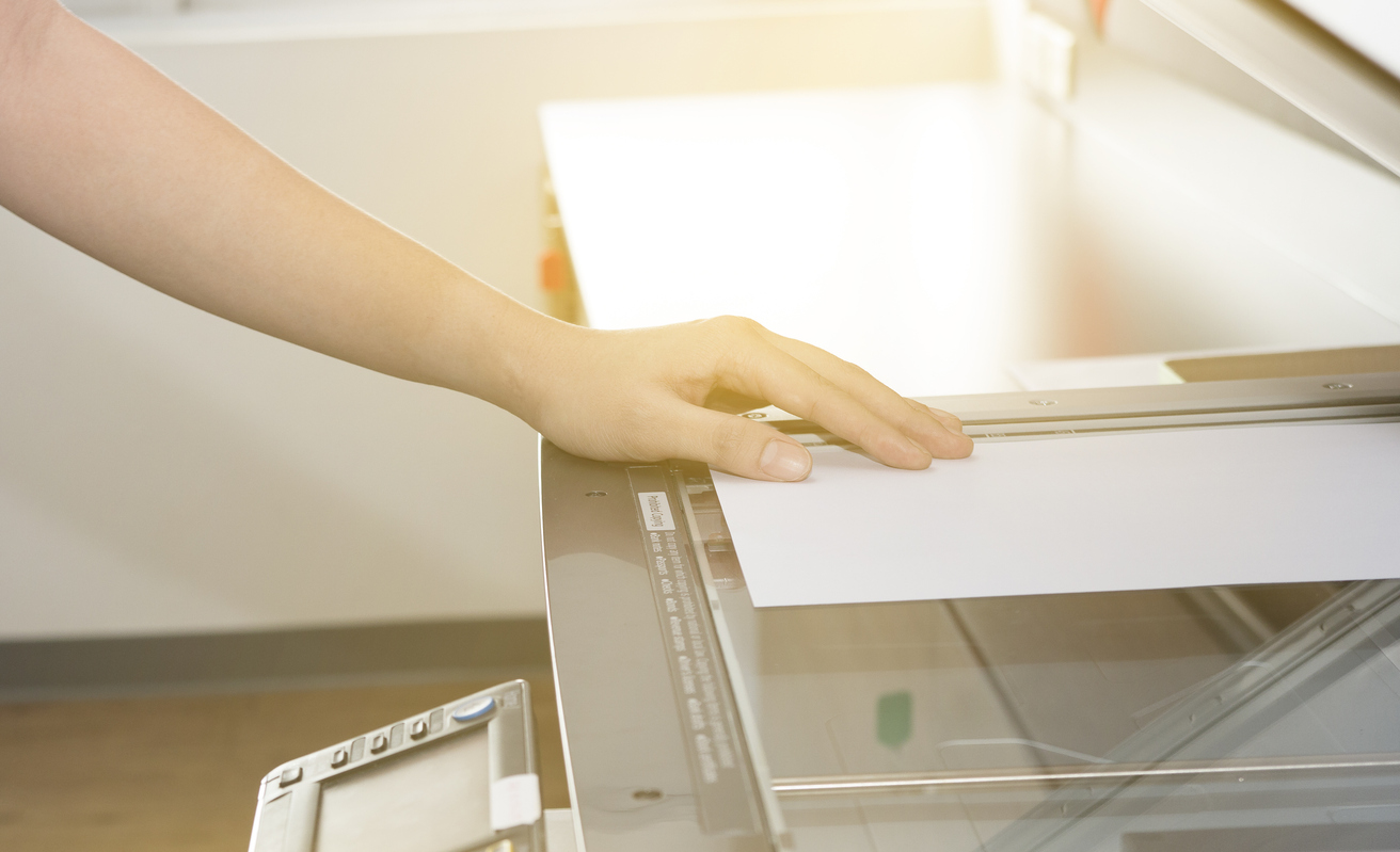 [Guide] How to Protect Your Multifunction Printer From Cyber Attacks
