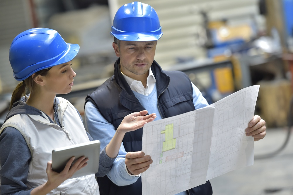 How Manufacturers Can Increase Productivity with Document Workflow Solutions