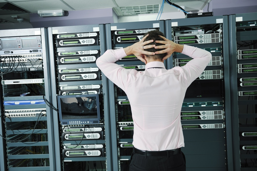 6 Must-Haves to Protect Your Law Firm's On-Prem Network Infrastructure