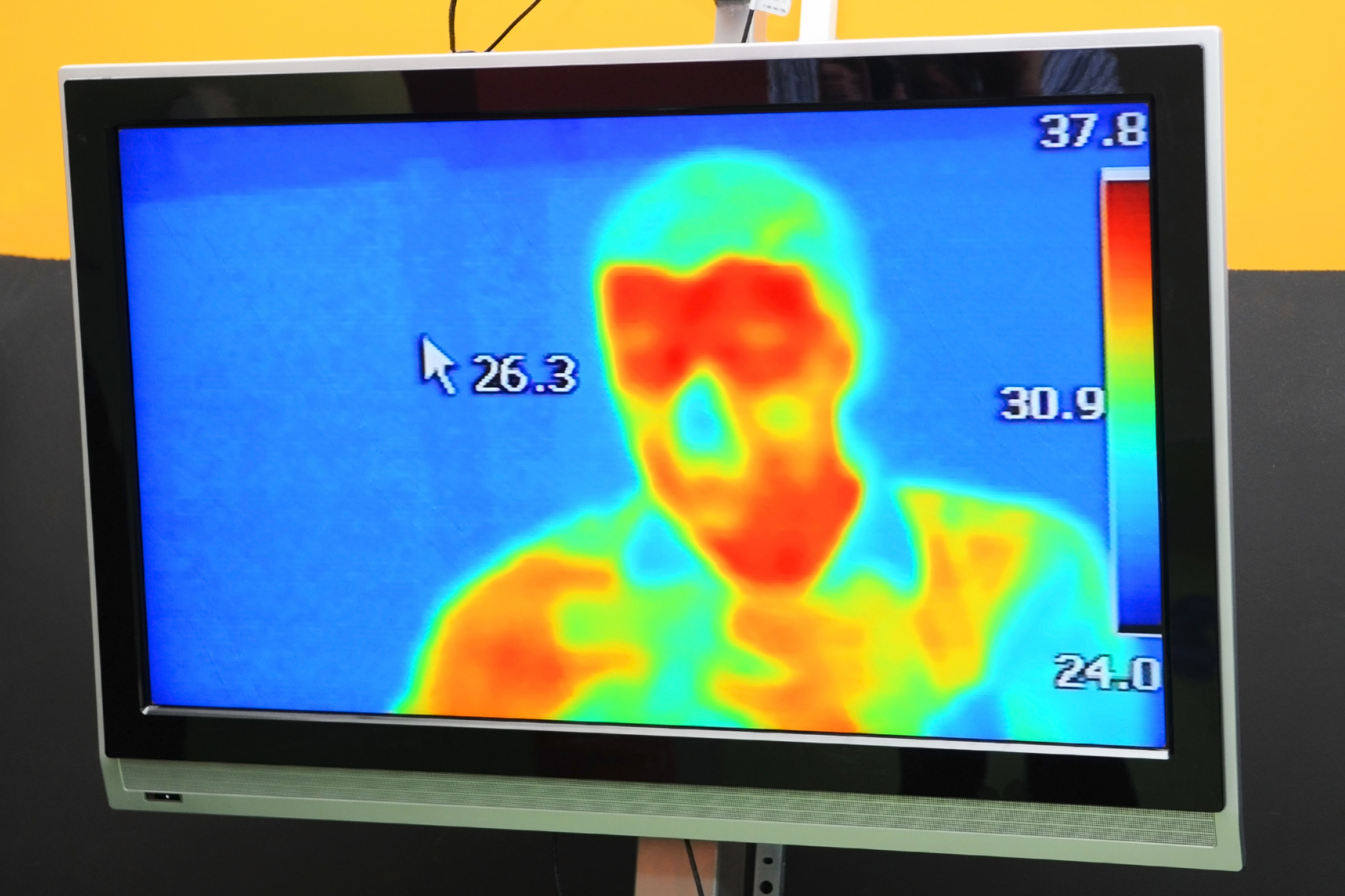 How to Improve Building Security with Thermal Imaging Cameras