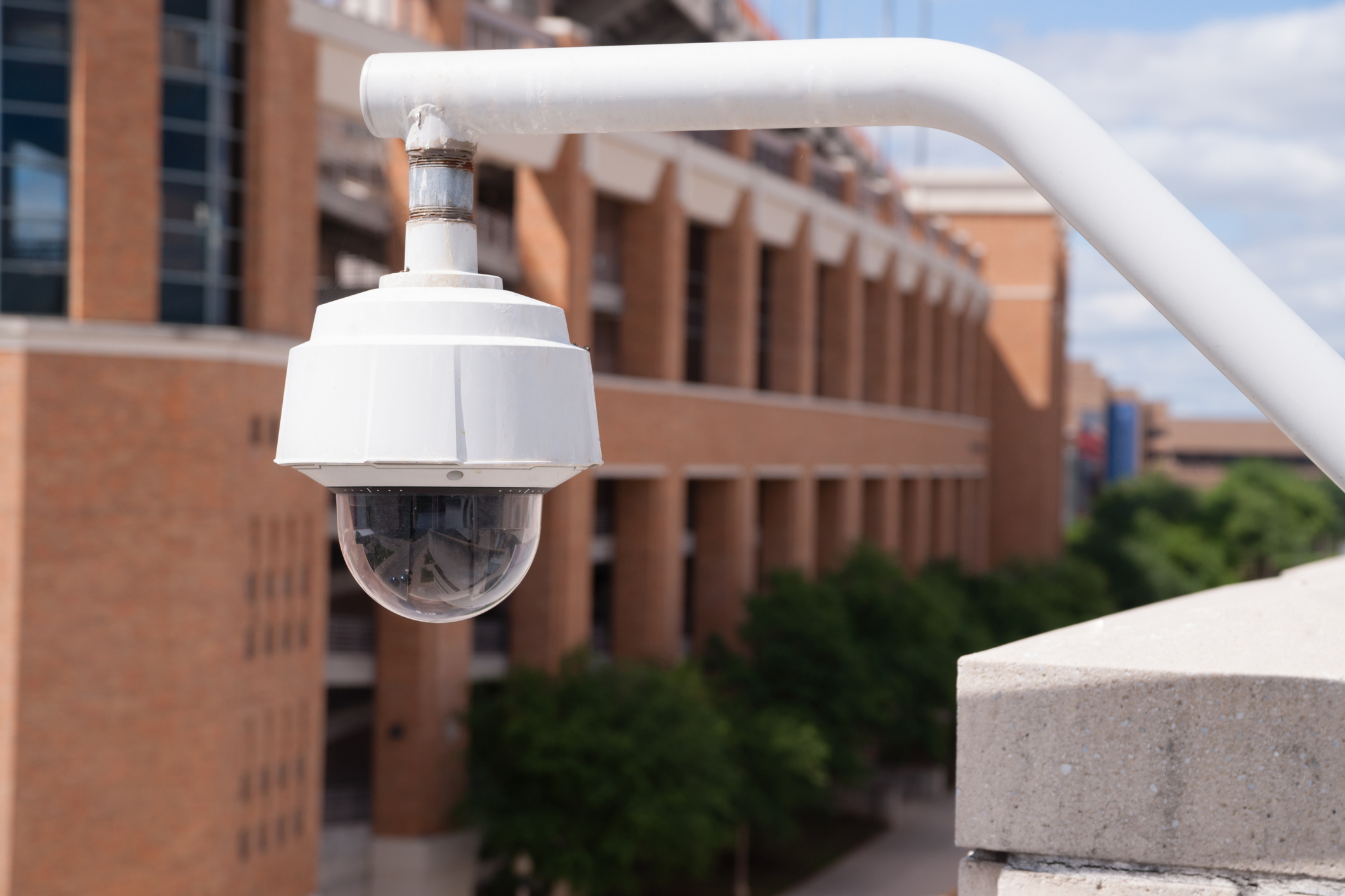 Protecting Your Campus and Community with Intelligent Video Security