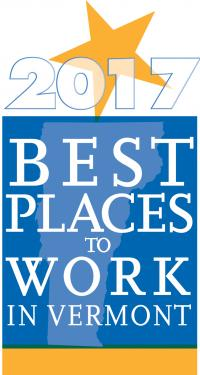 SymQuest Named One of the Best Places to Work in Vermont