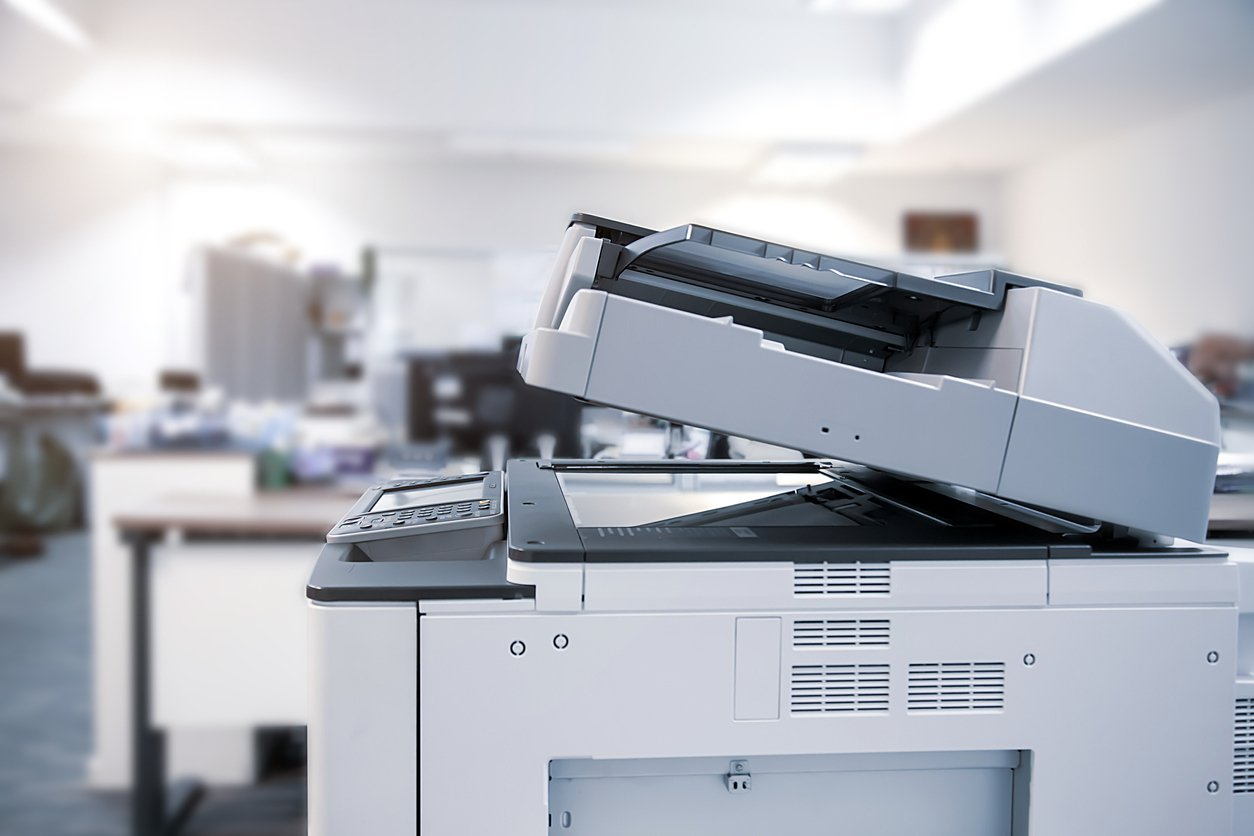 An Advanced Guide to Securing Your Multifunction Printer