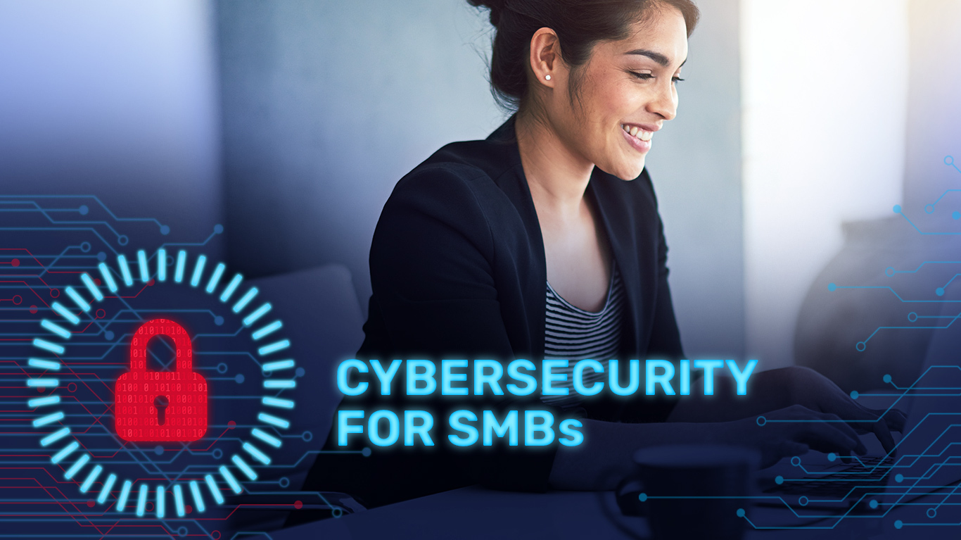 Cybersecurity for SMBs Part 1: What is Cybersecurity?