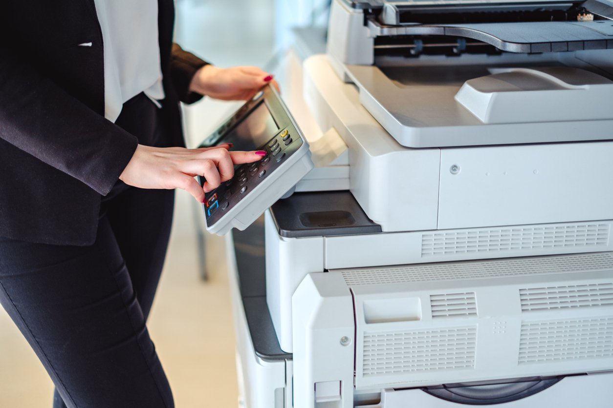 Why It's Time to Increase Your MFP Security