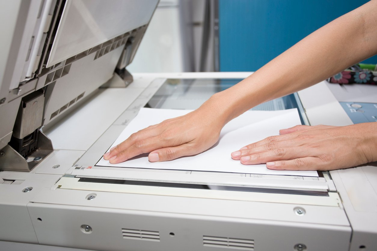 Why your Organization Needs Secure and Accessible Document Scanning