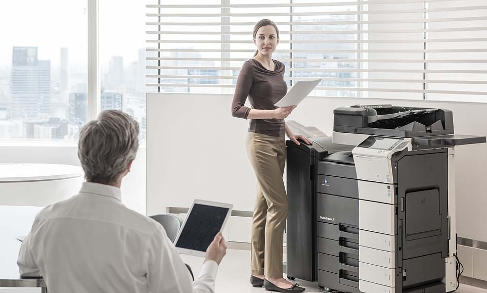 6 Straightforward Strategies to Secure Your Print Environment Today