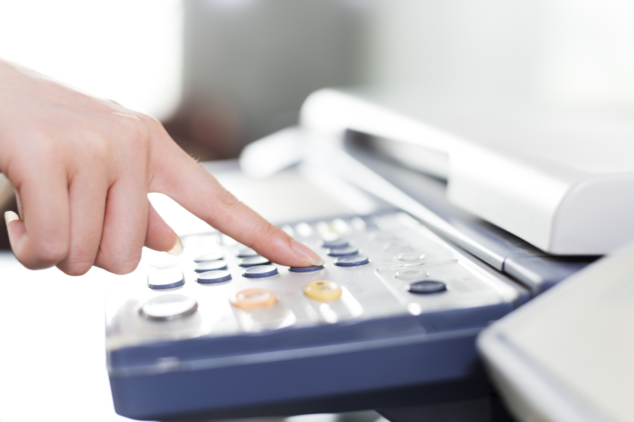 Back to Basics: How to Change the Password on Your Multifunction Printer (MFP)
