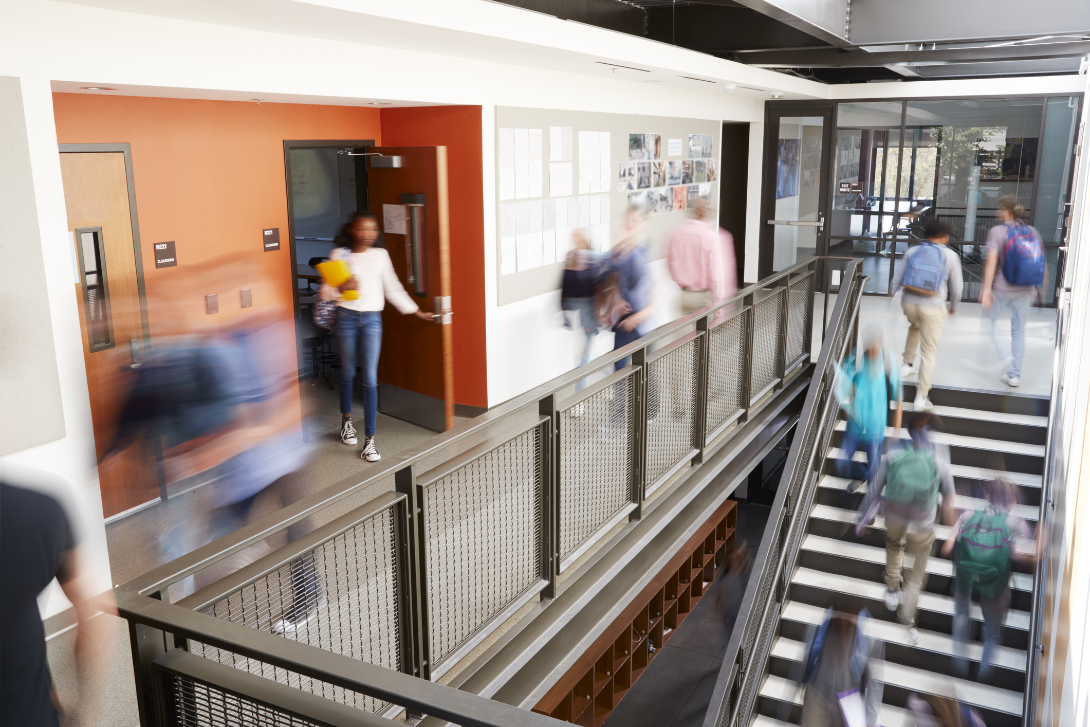 How MOBOTIX Security Systems Can Help Protect Your School Campus