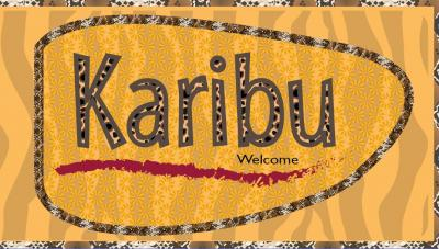 SymQuest to Sponsor Karibu: A New American Fashion Show