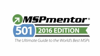 SymQuest Recognized Among Top MSPs Nationwide